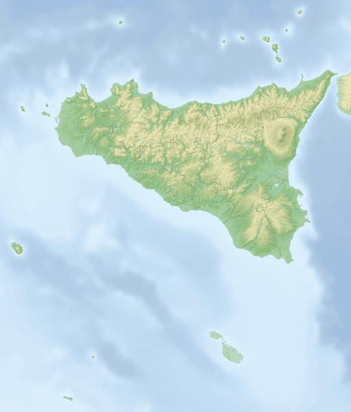 Wie Viele Einwohner Hat Sizilien