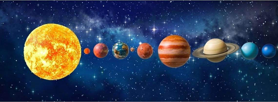 Pluto Sonnensystem