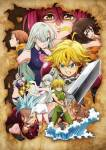 Die 7 Todsünden ~The seven deadly sins RPG~