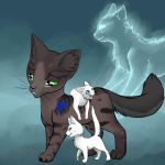 Bilder von Warrior Cats Charakteren! (Avatar Maker Katzen 2)