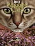 Coverbook Warrior Cats