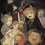 The Promised Neverland Charaktertest