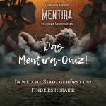 Mentira - Wo gehörst du hin?