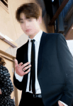 "Wer ist ""the best man of Bangtan""?"
