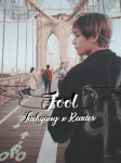 Fool | Taehyung x Reader