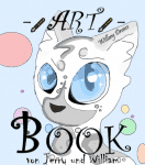 -ART- Book (Willery Draws)