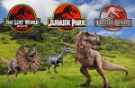 Dinosaurier-Jurassic Park