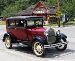 Wann hat József Galamb das Ford Modell T geplant?