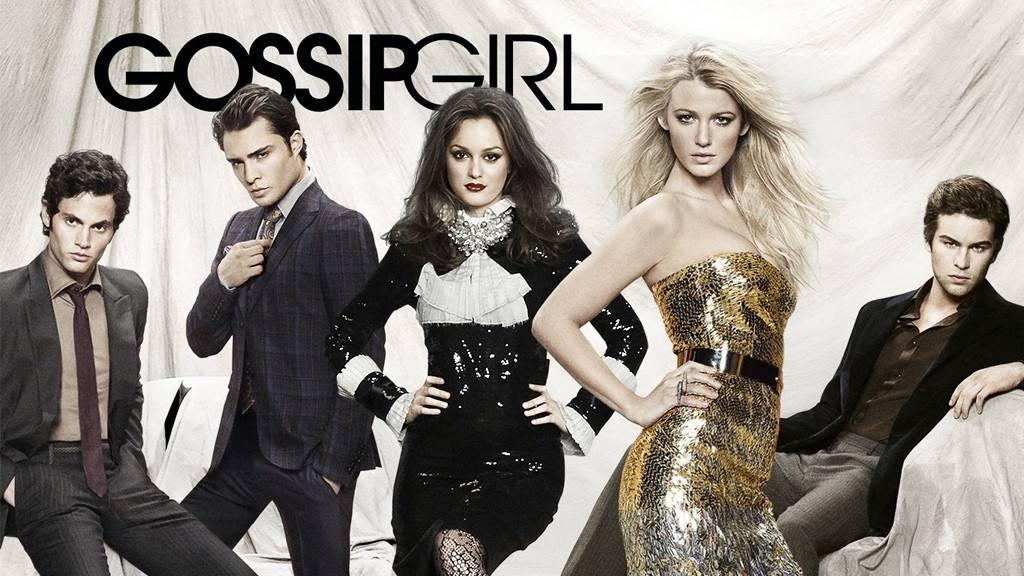 Gossip Girl Ende