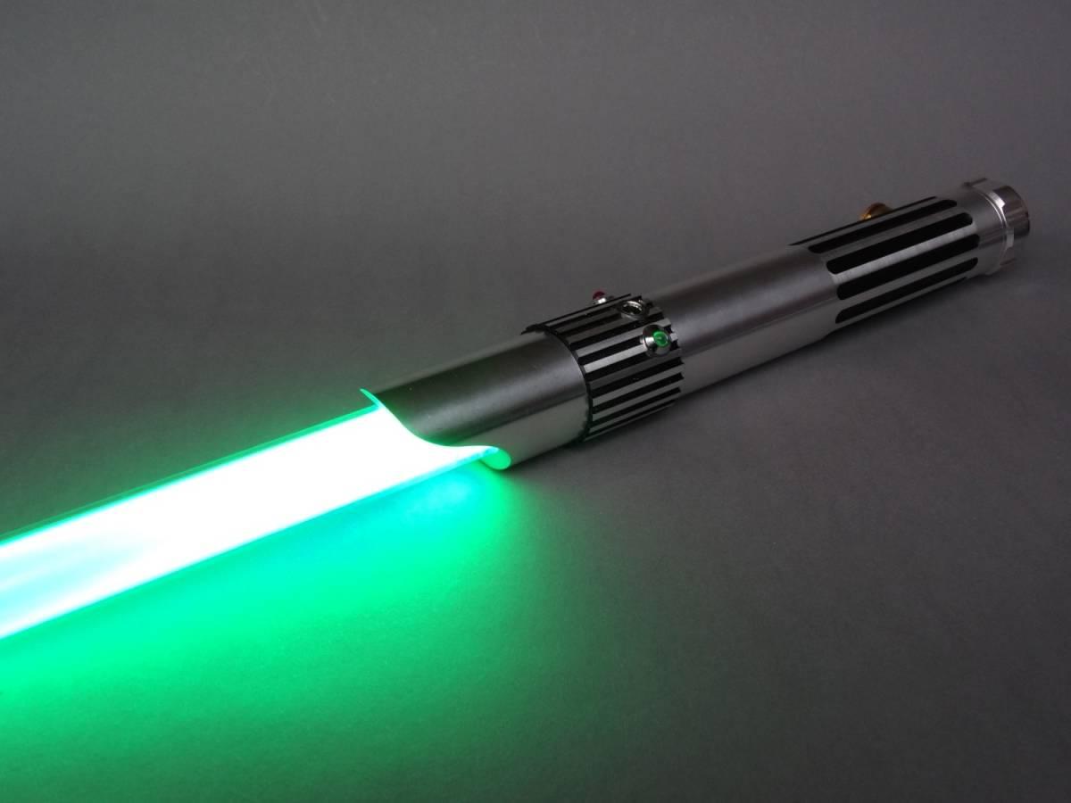 Lichtschwertfarben