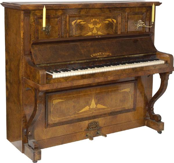 Beethoven Instrumente