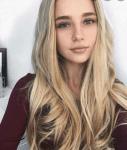 ((maroon))1. Stecki von CellyBelly ((emaroon)) Name: Florence Cecil Deveiller Alter: 15 Geschlecht: w Sexualität: hetero Aussehen: Sie hat blaue Auge