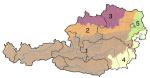 Fragen über Österreich