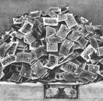Die Inflation im Deutschen Reich nach dem 1. Weltkrieg - Quiz