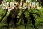 Survival RPG - Verloren im Dschungel