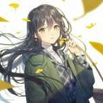 Kurome's erster Chara: Name: Kurome Nachname: Kyoka Geschlecht: Weiblich Alter:16 Geburtstag: 22.06 Klasse: 10 b Charakter: Wenn sie einen noch nich