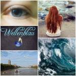 Die verschwundenen Meerkinder - Wellenblau (Buch Zwei)
