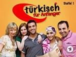 Türkisch für Anfänger: Wissens Test