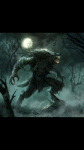 Bist du ein Werwolf?