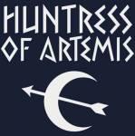 Percy Jackson - Jägerinnen der Artemis