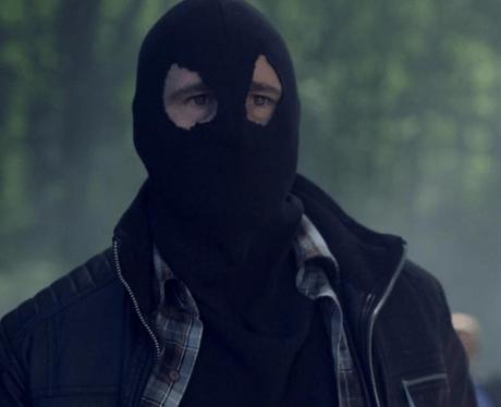 Wer Ist Black Hood