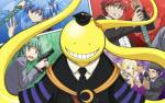[RPG] Assassination Classroom