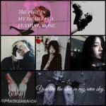 Korean Pop Roleplay - Kennst du das Gefühl Liebe? - Steckbriefe