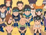 Naruto Bist du ein schlauer Shinobi?