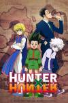 ~Der Weg zum Hunter~ Hunter x Hunter RPG