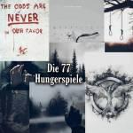 Die 77. Hungerspiele