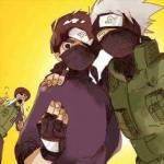 Wer wäre dein bester Freund/deine beste Freundin in Naruto?