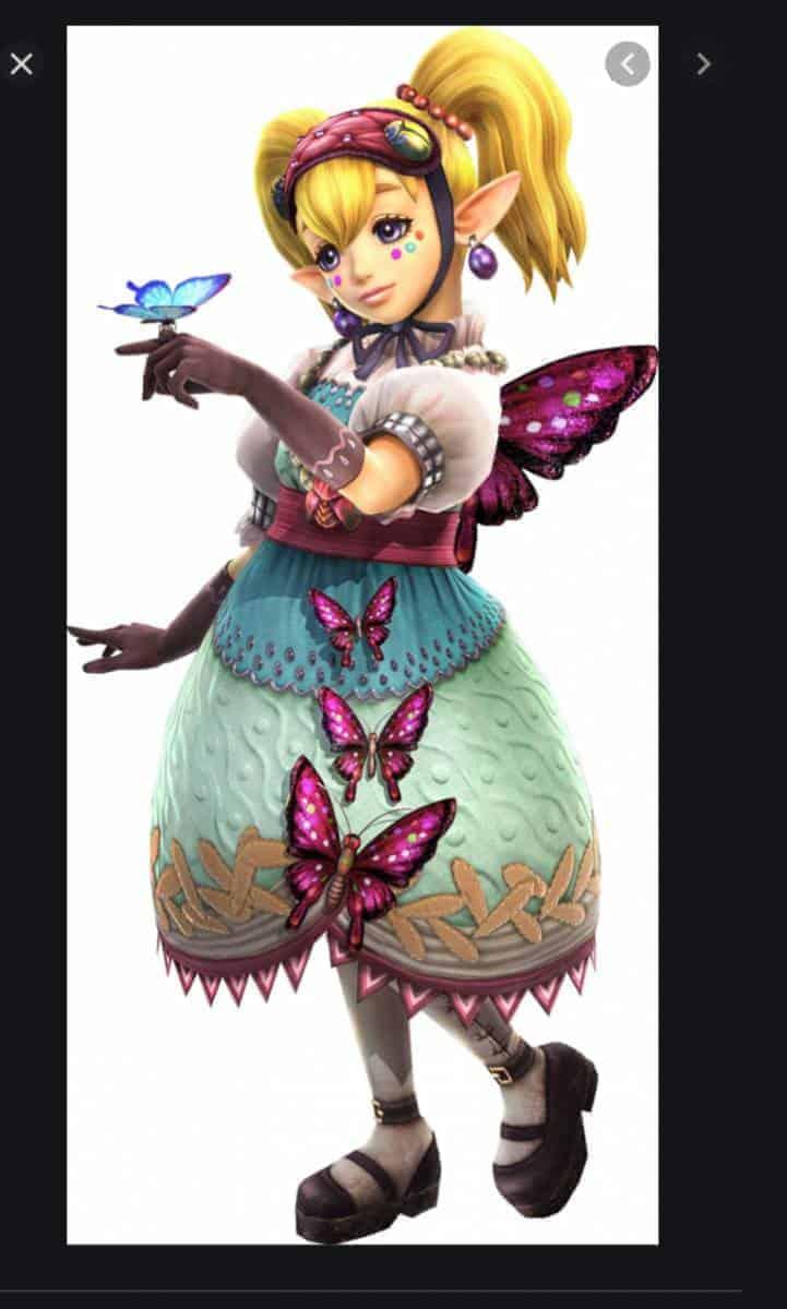 Agnetha Zelda