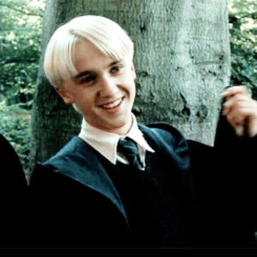 Draco Malfoy: Liebestests und heiße Geschichten! Teste dich