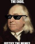 Jeremy Bentham und seine Verantwortungsdefinition