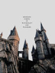Harry Potter - your magical life