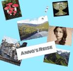 Die Werwölfe von Düsterwald- Annas Reise