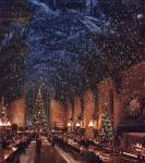 Christmas in Harry Potter