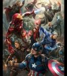 Avengers: Recome /1
