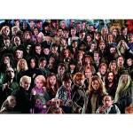 WhatsApp Chat zwischen Harry Potter Charakteren