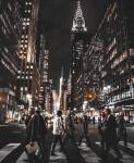 Nocturnal New York