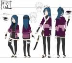 Dein Leben in Naruto Shippuden! + Was denken die Charaktere über dich?