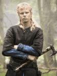 Welcher Sohn von Ragnar ist dein Lover?