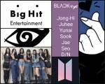 BTS K-Pop Stars haben es schwer