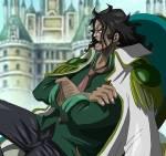 Welcher Antagonist aus One Piece bin ich?
