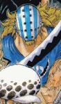 Meine 10 Lieblingscharaktere aus One Piece