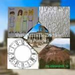 Verschlüsselte Zeichen in Pompeji