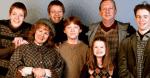Deine Familie in Harry Potter