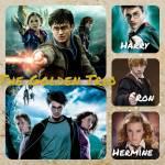 Harry Potter Collagen (unwichtig)