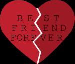 Wie stark ist eure Freundschaft? (für Mädchen)