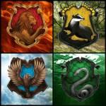 Hogwarts RPG 3.0